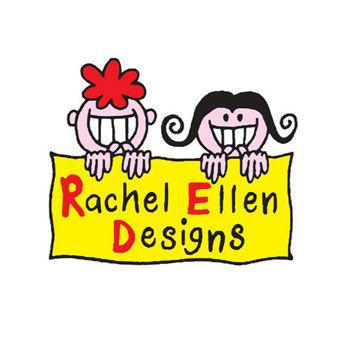 Imagem para o fabricante Rachel Ellen Designs