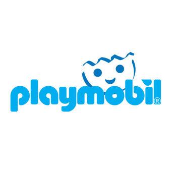 Imagem para o fabricante Playmobil