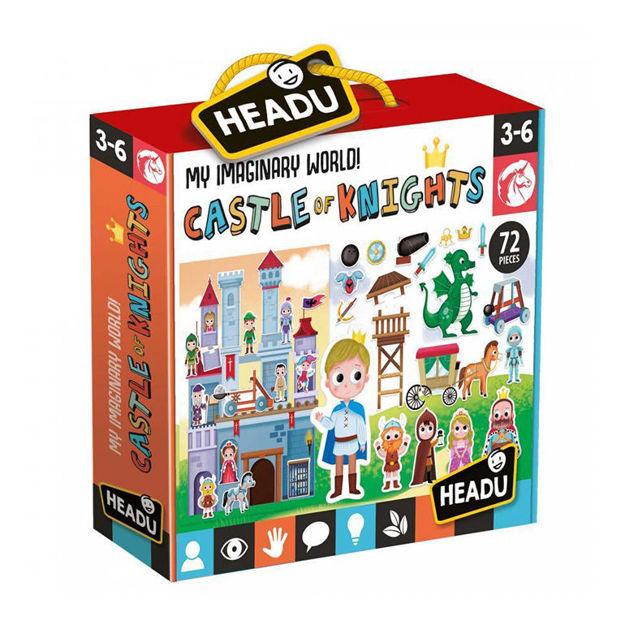 Imagem de My Imaginary World - Castelo dos Cavaleiros