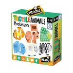 Imagem de Tactile Animals Montessori