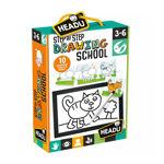 Imagem de Step by Step Drawing School