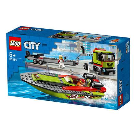 Imagem de Lego City 60254