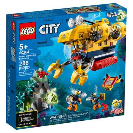 Imagem de Lego City 60264