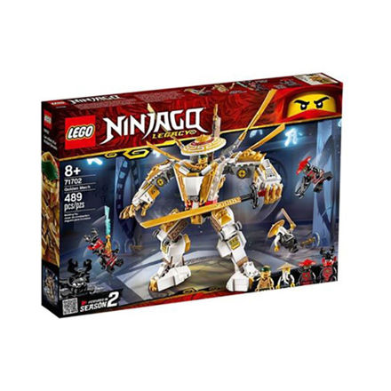 Imagem de Lego Ninjago 71702