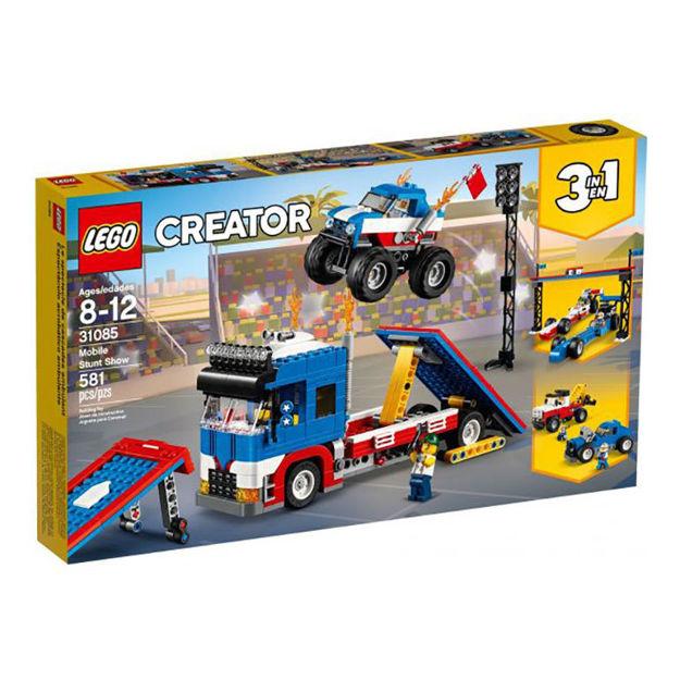 Imagem de Lego Creator 31085