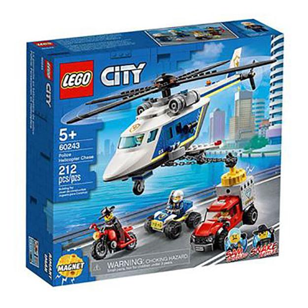 Imagem de Lego City 60243