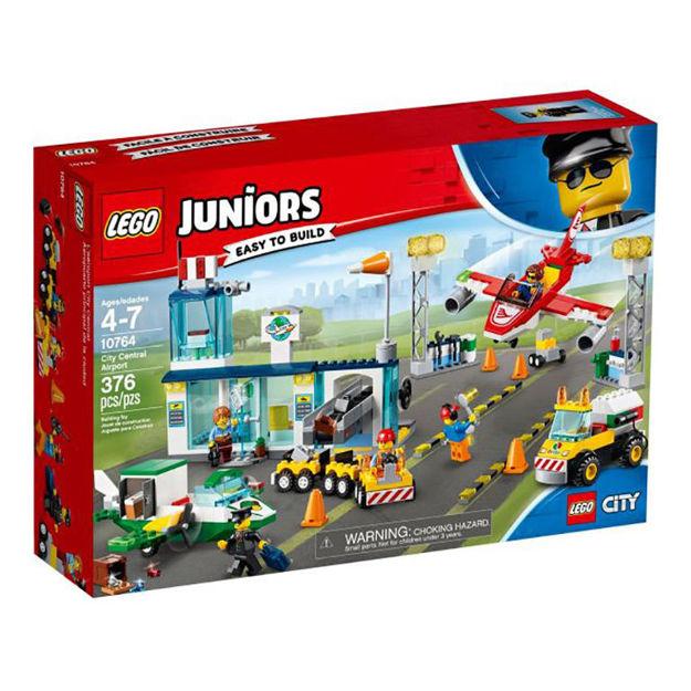 Imagem de Lego Juniors 10764