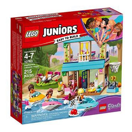 Imagem de Lego Juniors 10763