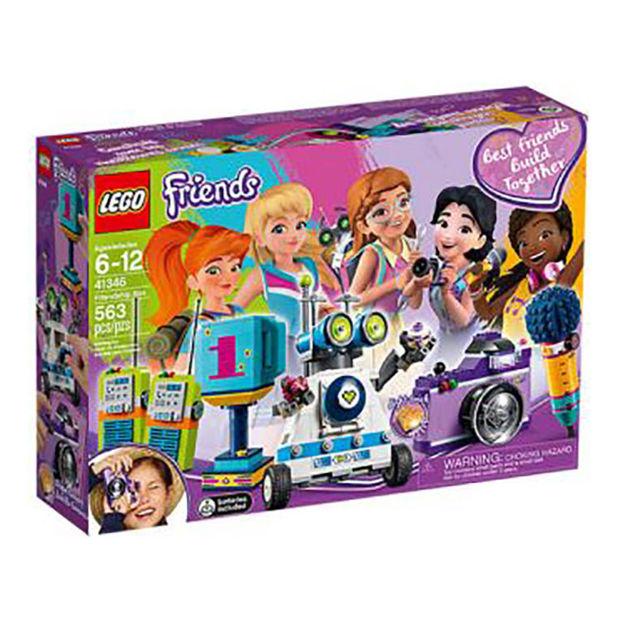 Imagem de Lego Friends 41346