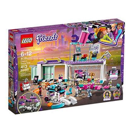 Imagem de Lego Friends 41351