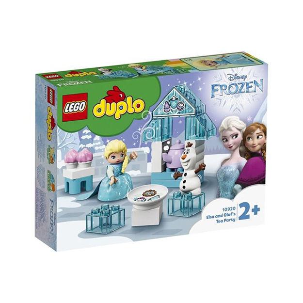 Imagem de Lego Duplo Frozen 10920