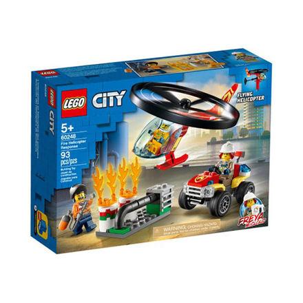 Imagem de Lego City 60248