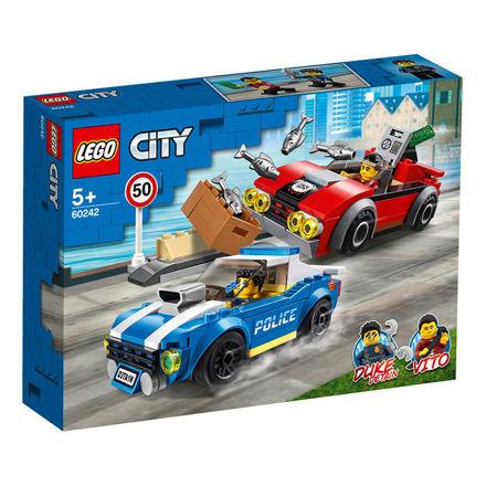 Imagem de Lego City 60242