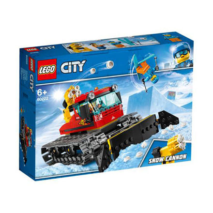 Imagem de Lego City 60222