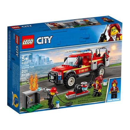 Imagem de Lego City 60231