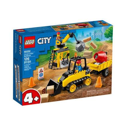 Imagem de Lego City 60252