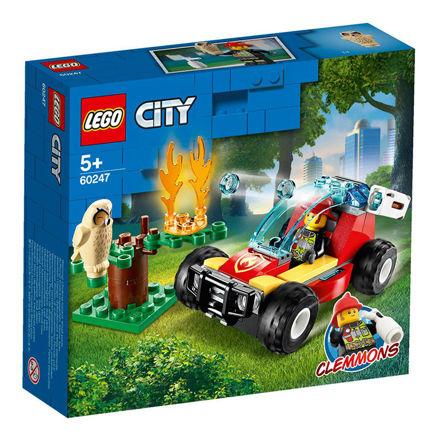 Imagem de Lego City 60247