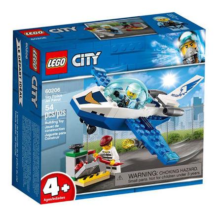 Imagem de Lego City 60206