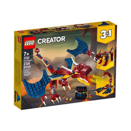 Imagem de Lego Creator 31102