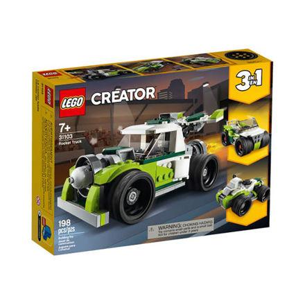 Imagem de Lego Creator 31103