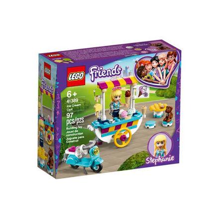 Imagem de Lego Friends 41389