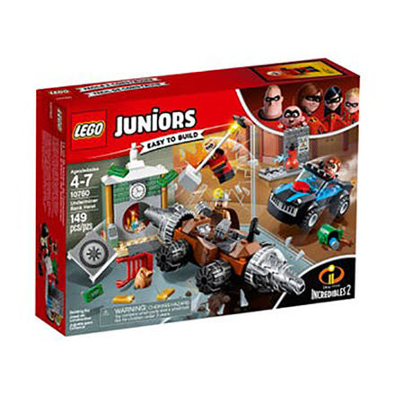 Imagem de Lego Juniors 10760
