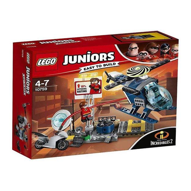 Imagem de Lego Juniors 10759