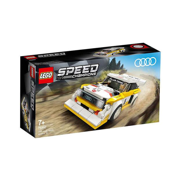 Imagem de Lego Speed Champions 76897