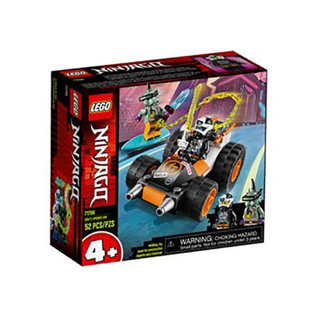 Imagem de Lego Ninjago 71706