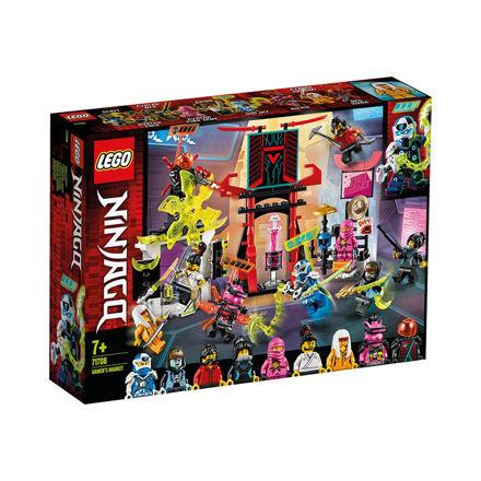 Imagem de Lego Ninjago 71708