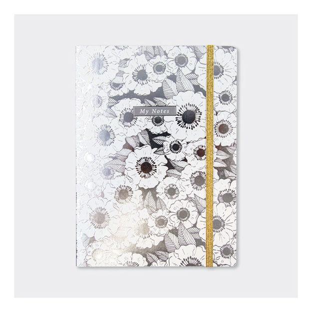 """Imagem de Caderno A5 """"My Notes"""""""