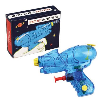 "Imagem de Mini Pistola de Água ""Space Age"""