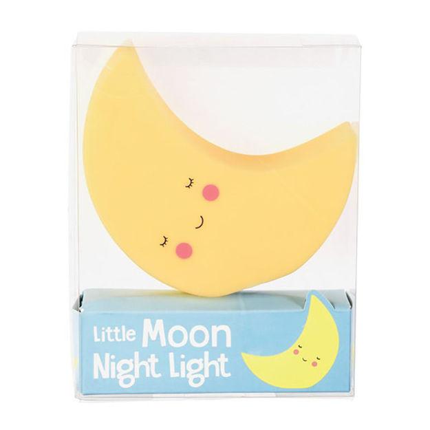 Imagem de Luz de Presença Lua
