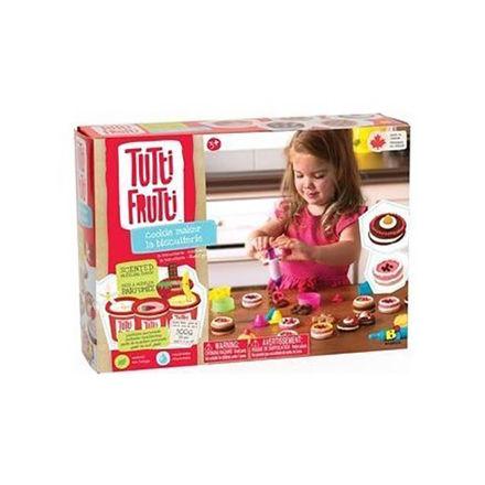 Imagem de Tutti Frutti Plasticina - Fábrica de Cookies