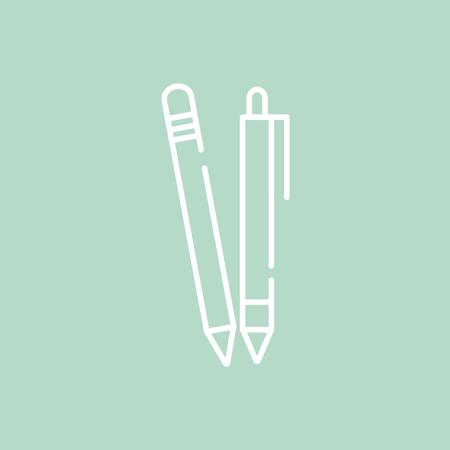 Imagem para a categoria Escrita Desenho e Cor