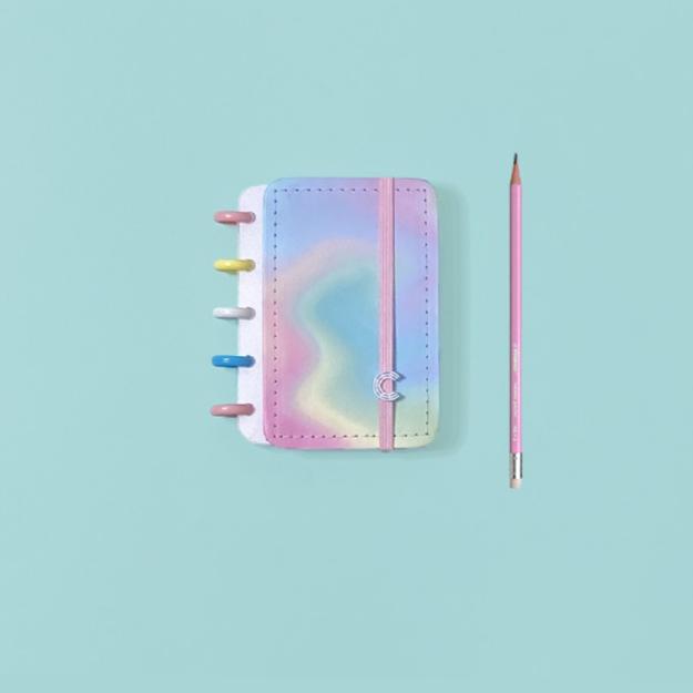 Imagem de Caderno Candy Splash - Inteligine