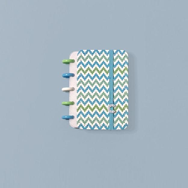 Imagem de Caderno Waves - Inteligine