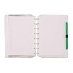 Imagem de Caderno Verde Pastel - A5