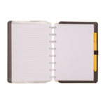 Imagem de Caderno Amarelo Pastel - A5