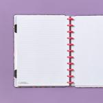 Imagem de Caderno Lilac - Grande