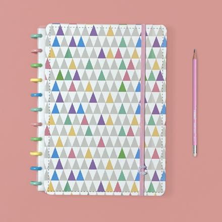 Imagem de Caderno Grande Tutti - Grande
