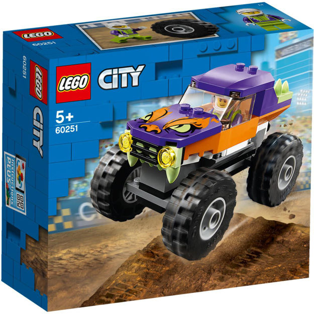 Imagem de Lego City 60251