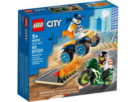Imagem de Lego City 60255