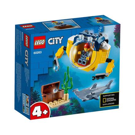 Imagem de Lego City 60263