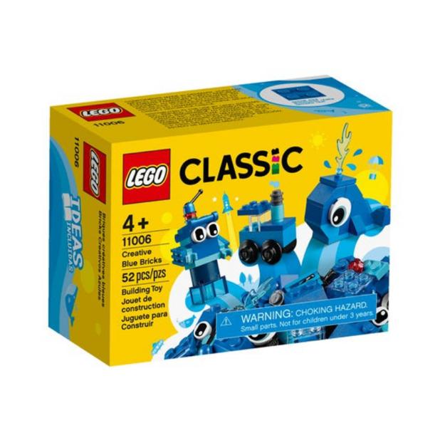 Imagem de Lego Classic 11006
