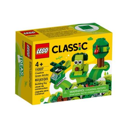 Imagem de Lego Classic 11007