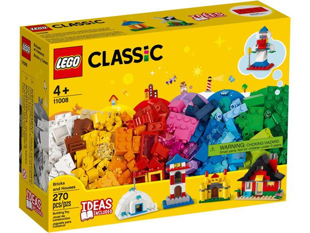 Imagem de Lego Classic 11008