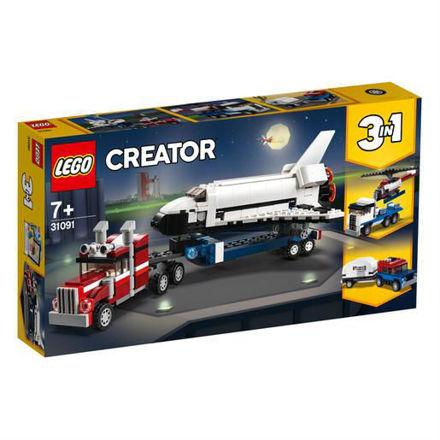 Imagem de Lego Creator 31091