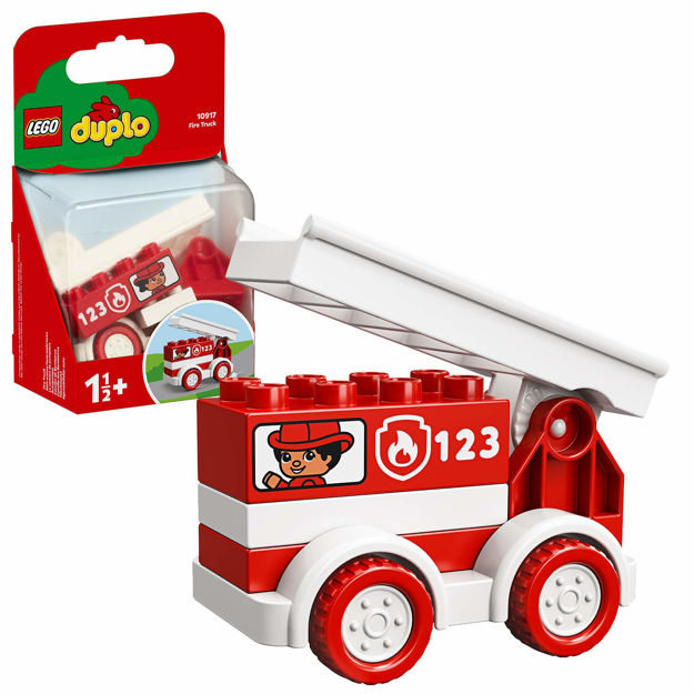 Imagem de Lego Duplo 10917