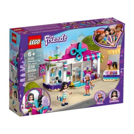 Imagem de Lego Friends 41391